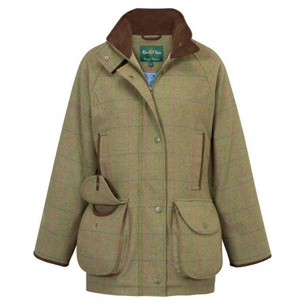Alan Paine Combrook Coat