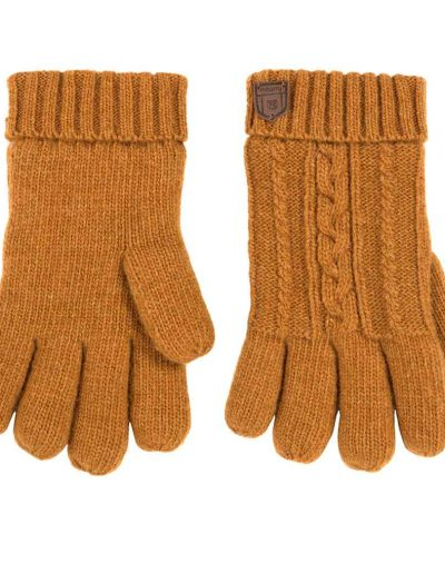 Dubarry Drumolin Knitted Gloves