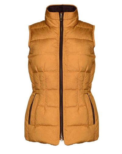 Dubarry Spiddal Gilet