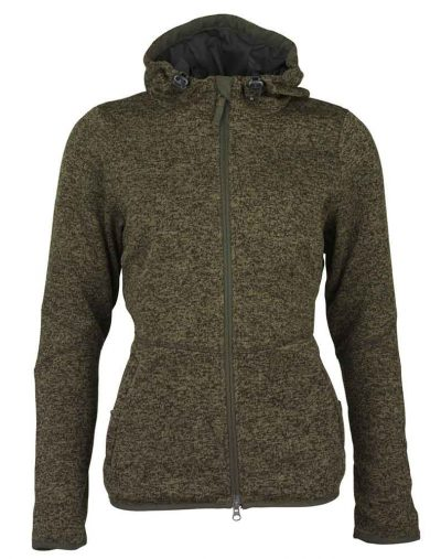 Laksen Galloway Knitted Fleece