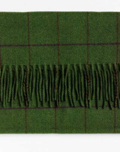Laksen Orkney Scarf
