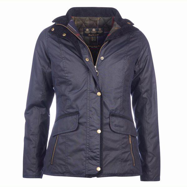 Barbour Levant Wax Jacket