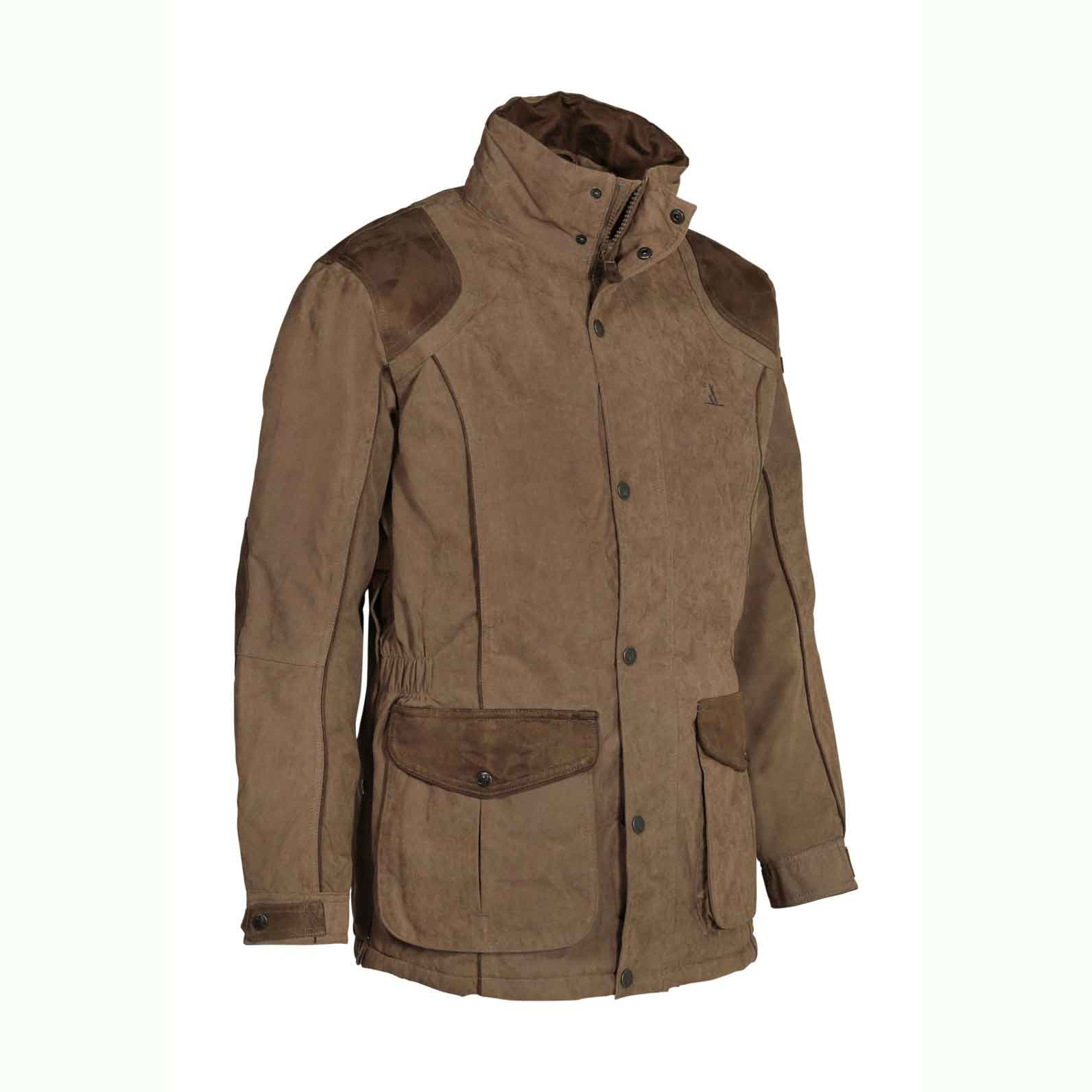 Percussion Rambouillet Jacket