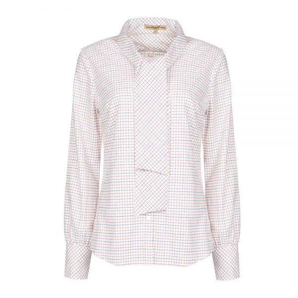 Dubarry-wildrose-shirt