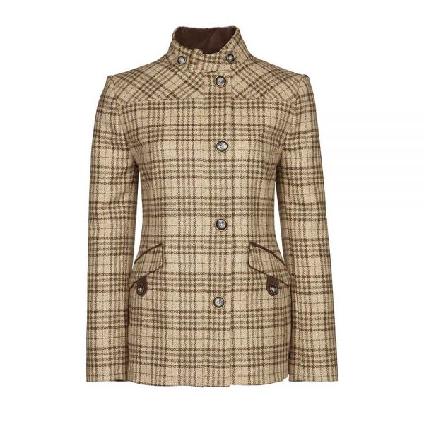 Dubarry Heatherbell Jacket