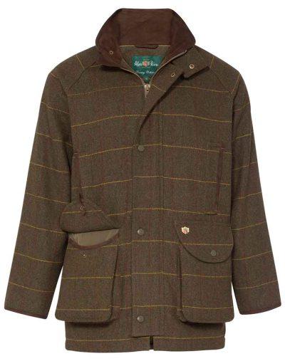 Alan Paine Combrook Jacket