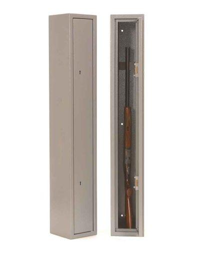 3 gun cabinet