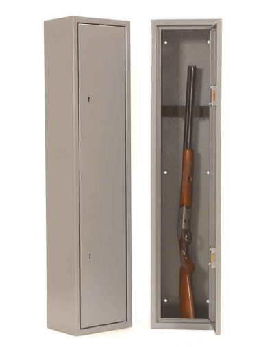 5 Gun Cabinet