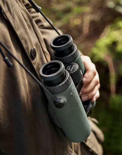 Binoculars & Accessories