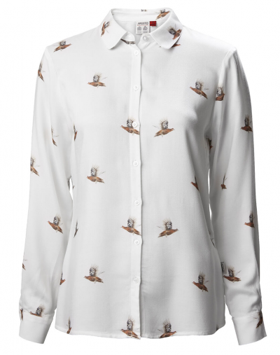 Musto Country Pattern Grouse Shirt