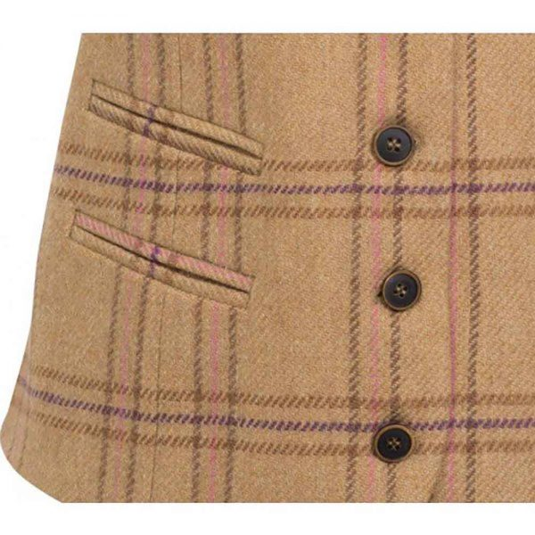 richmond tweed alan paine