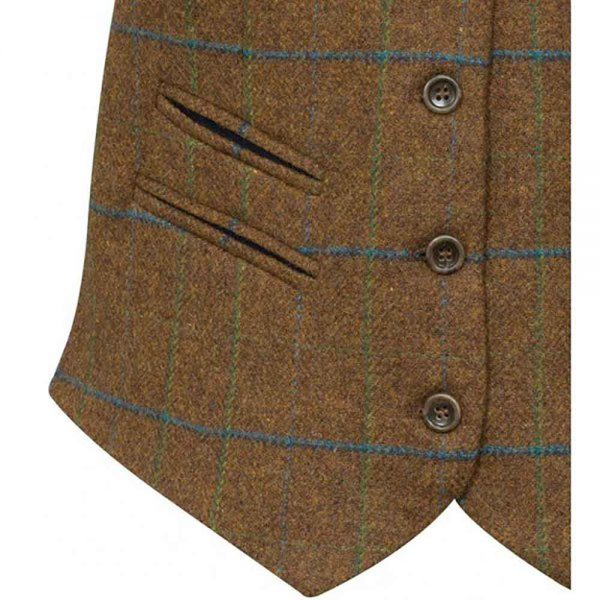 alan paine richmond ladies waistcoat