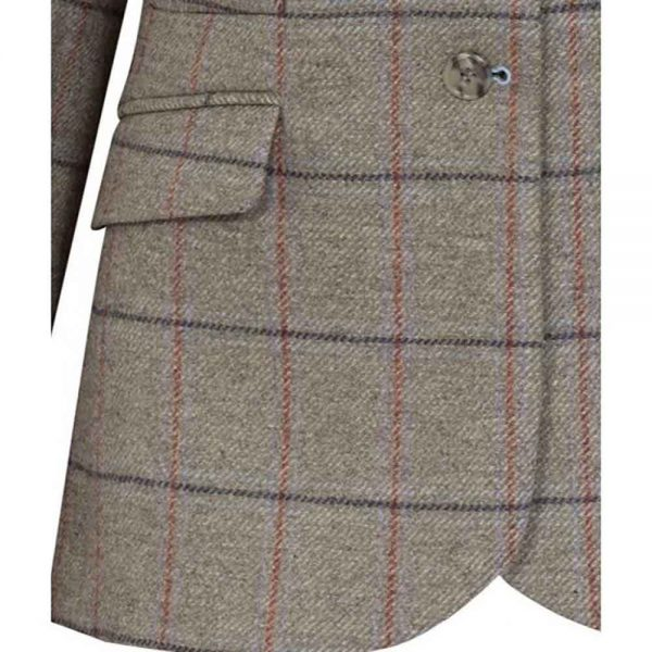 alan paine surrey hacking jacket