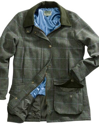 Hoggs of Fife Albony Jacket