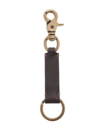 R M Williams Bush Drover Key Ring