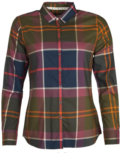 Barbour ladies Mistle Shirt