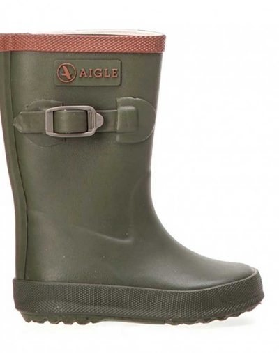 Aigle Kids Perdrix Wellingtons