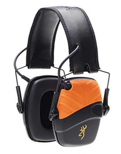 Browning XP Electronic Hearing Protection