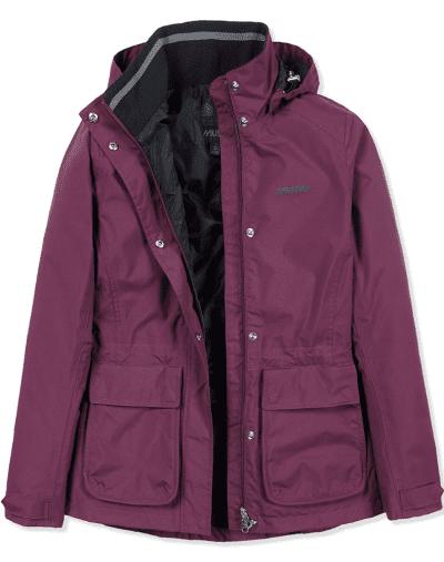 Musto Ladies Paddock Jacket