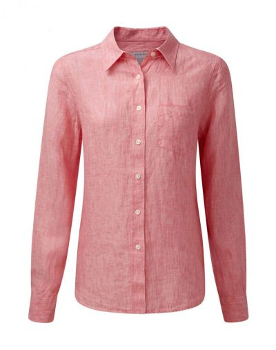 Schoffel Saunton Shirt