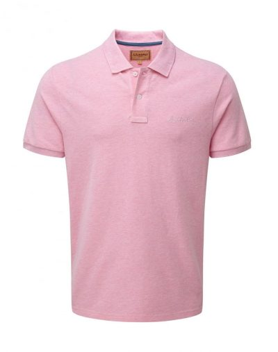 Schoffel Padstow Polo Shirt