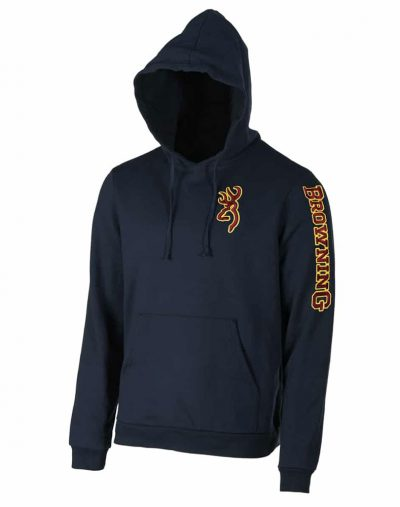 Browning Snapshot hooded sweat