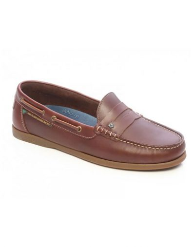 Dubarry Leeward Deck Shoes