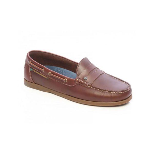 Dubarry Leeward Deck Shoes