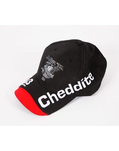 Cheddite Mach 3 Baseball Cap