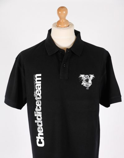 Cheddite Team Polo Shirt