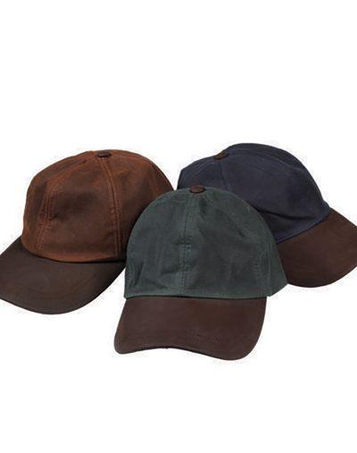 Hoggs of Fife Baseball caps
