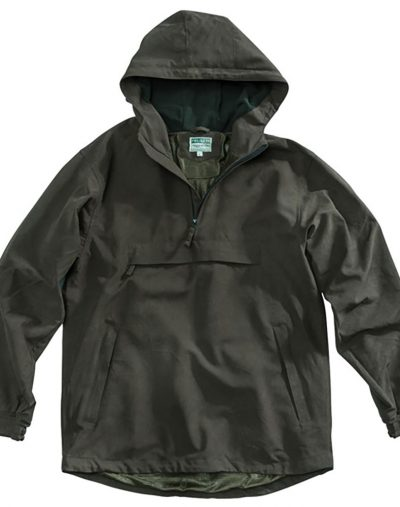 Hoggs of Fife Green Struther Smock