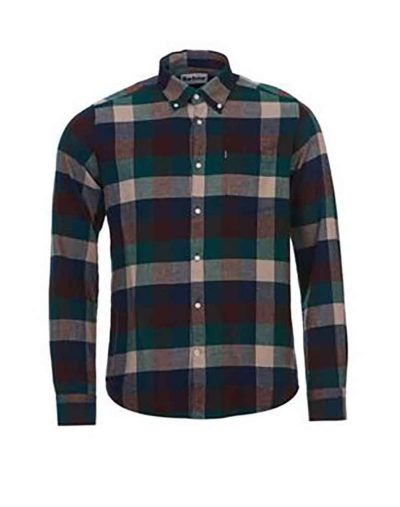 Barbour Angus Shirt