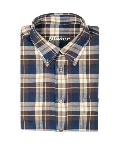 Blaser Flannel Shirt