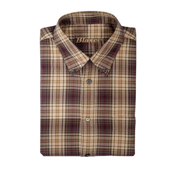 Blaser Twill Shirt