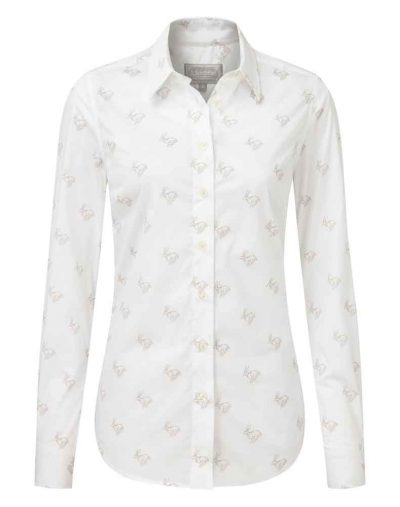 Schoffel Norfolk Hare Shirt