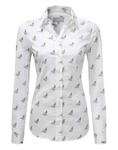Schoffel Ptarmigan Shirt