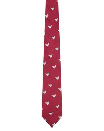 Schoffel Waltham Silk Tie
