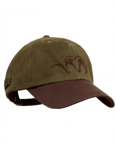 Blaser Bi Colour Cap