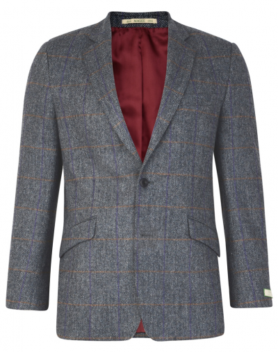 Magee Tweed Sports Jacket