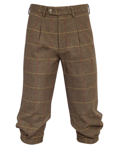 Alan Paine Combrook Breeks Forest Green