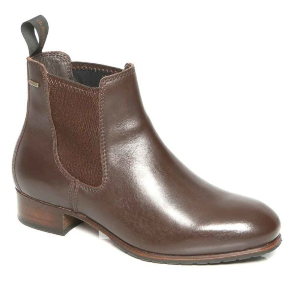 Dubarry Cork Boots