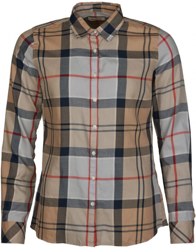 Barbour Ladies Bredon Shirt