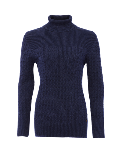 Dubarry Boylan Jumper Navy
