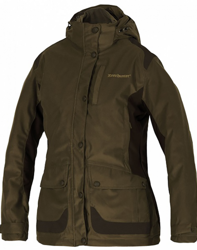 Deerhunter Lady Chrsitine Jacket