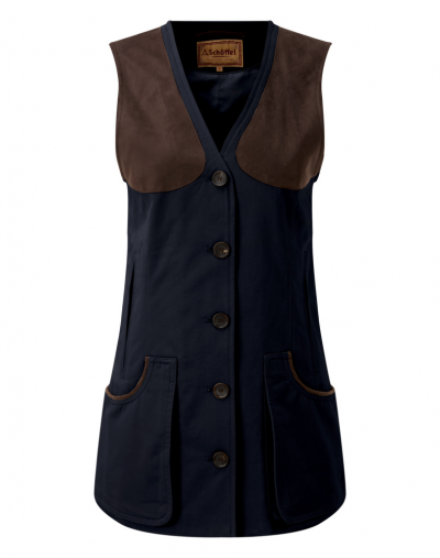 Schoffel All Season Ladies Shooting Vest