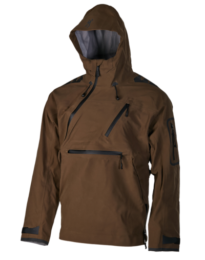 Browning Typhoon Jacket