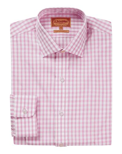 Schoffel Harlyn Check Shirt