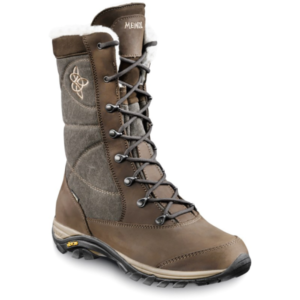 Meindl Fontanella Boots Brown