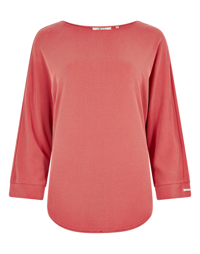 Dubarry Belmont Top Poppy